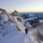ایمنی در کوهنوردی
