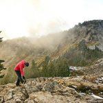 بدن درد بعد از کوهنوردی