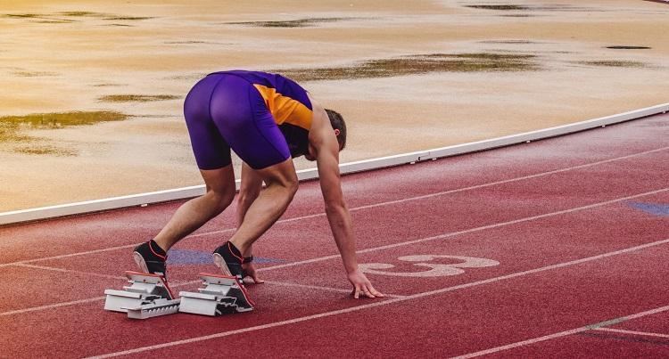 سرعت در ورزش چیست