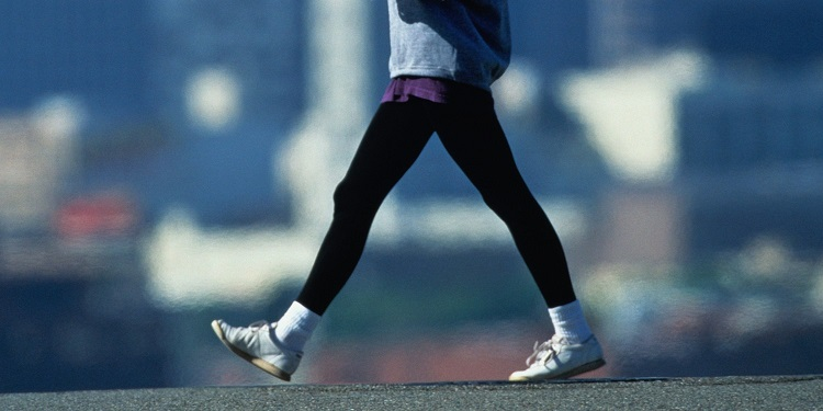 پیاده روی - ورزش های هوازی